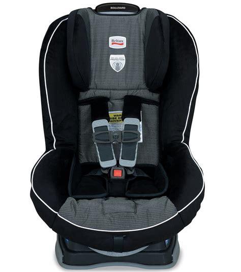 britax boulevard g4 convertible car seat onyx
