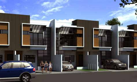 row housing designs awesome modern row house design 15 pictures architecture plans 16088