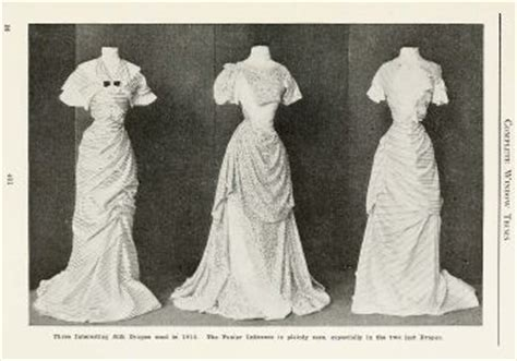 history of draping a complete course of draping in fashion design and window