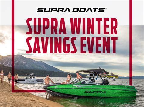 older supra boats supra boats