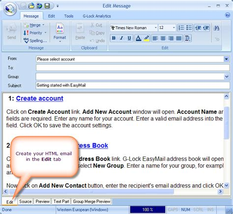 Format Email Mime   email mime format text html phpsourcecode net