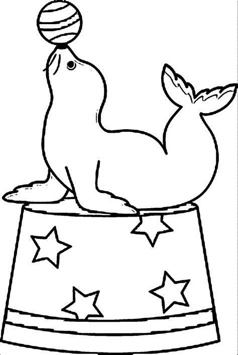 circus monkey coloring page circus monkey pages coloring pages