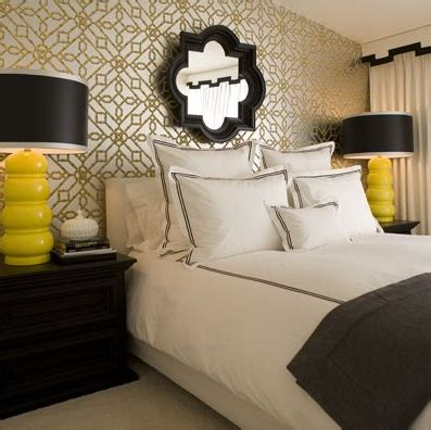 gray and yellow bedroom decor gray and yellow bedroom contemporary bedroom david jimenez