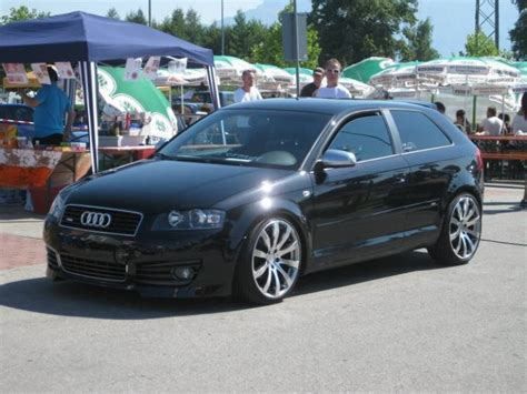 Audi Tdi Tuning by Tuning Audi A3 2 0 Tdi Ambition S Line Photos Stepssline