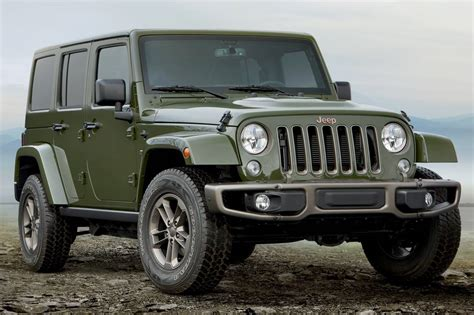 Edmunds Jeep 2016 Jeep Wrangler Pricing For Sale Edmunds