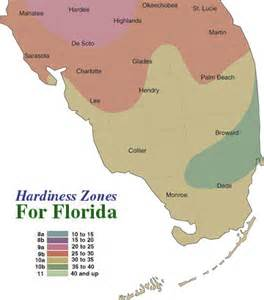 usda and arbor day foundation plant and hardiness zone maps