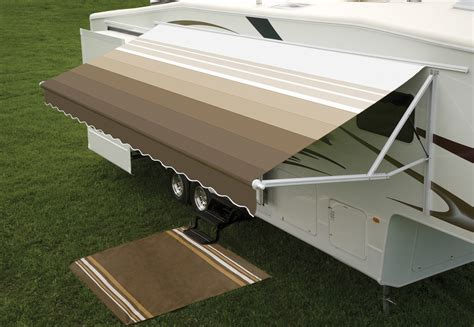 9100 Power Awning by A E Systems 8952002 400b 9100 Power Awning Standard
