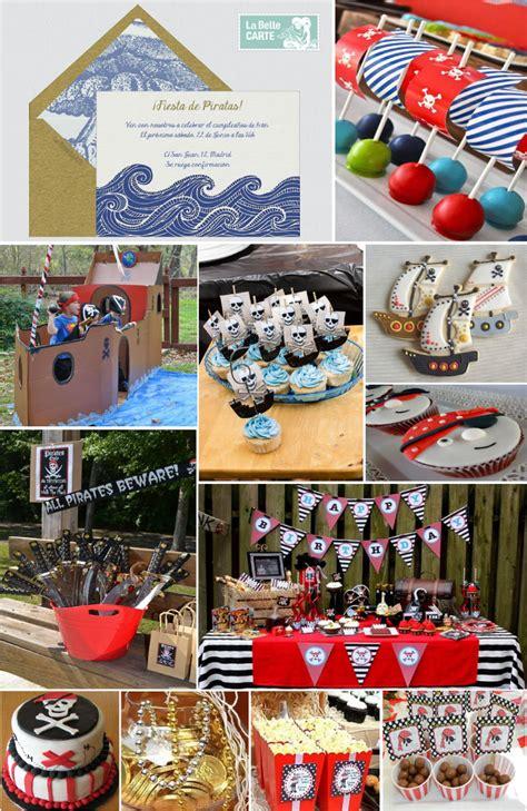 fiestas tem ticas fiesta pirata las invitaciones y la invitaciones infantiles e ideas para celebrar un