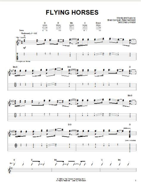 lyrics dispatch flying horses by dispatch guitar tab guitar instructor