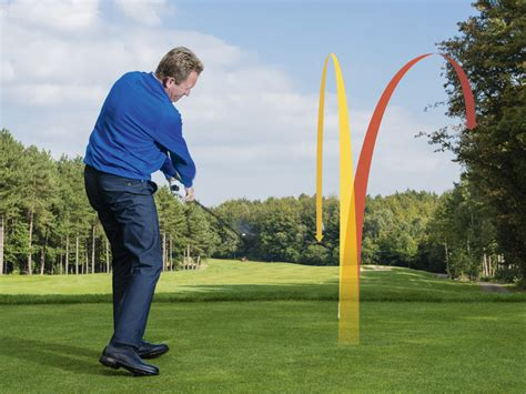 avoid slice golf swing control the clubface to stop slicing drives