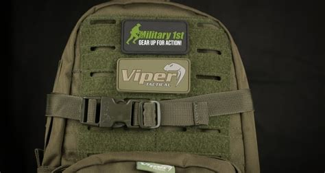 tactical day packs viper tactical lazer and modular one day packs review