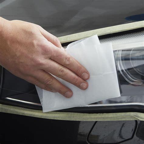 Scheinwerfer Polieren Sonax by Sonax Scheinwerfer Aufbereitungsset Autopflege