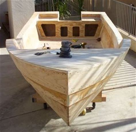 flat bottom boat 7 letters console skiff design boatbuilders site on glen l