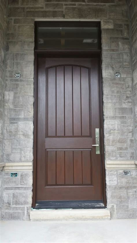 Fibre Glass Door by Rustic Fiberglass Doors
