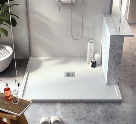 piatti doccia fiora silex piatto doccia bordato silex fiora 80x120cm