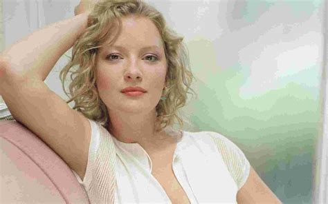 Gretchen Mol And Kristen Bell by Gretchen Mol