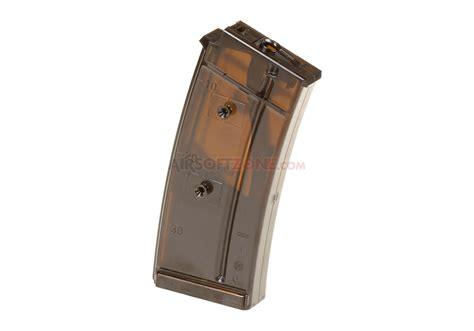 Mag M4 Hicap Gg magazine sg550 hicap 370rds g g aeg hicap magazines guns accessories airsoftzone
