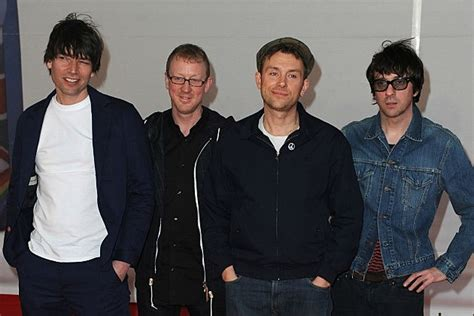 Blur Is Coming Back by Blur S Dave Rowntree On The Magic Whip