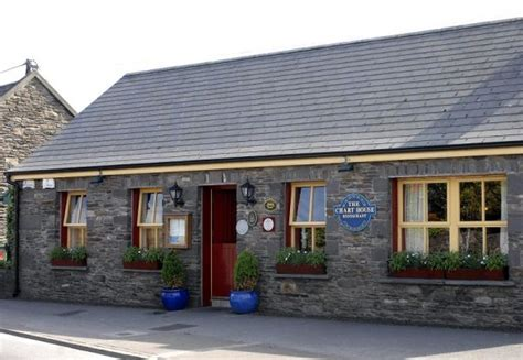 The Chart House by The Chart House Restaurant Mail Road Dingle Gokerry