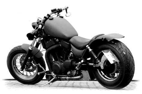 Motorrad Teile Yamaha by Custom Bike Umbauten Motorradteile Motorradzubeh 246 R