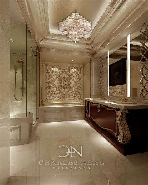 Luxury Master Bathroom Ideas Pin By Wendy Tomoyasu On Bath Design