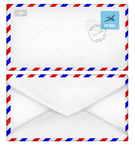 postage st template envelope with postal st stock vector 169 panaceadoll