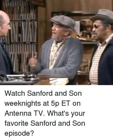 Sanford And Memes