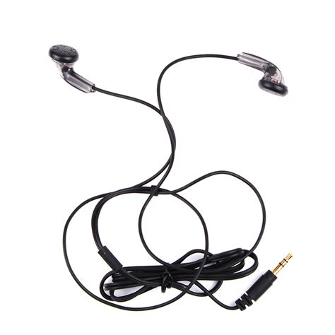 Earbud Ve Monk Plus Versi Mic מוצר monk plus earbud venture electronics ve monk plus