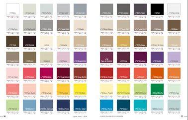 Formidable Peinture Chambre Mat Ou Satin #3: Nuancier-peinture-V33-colorissim-70-couleurs-pour-peindre-murs-et-meuble.jpg