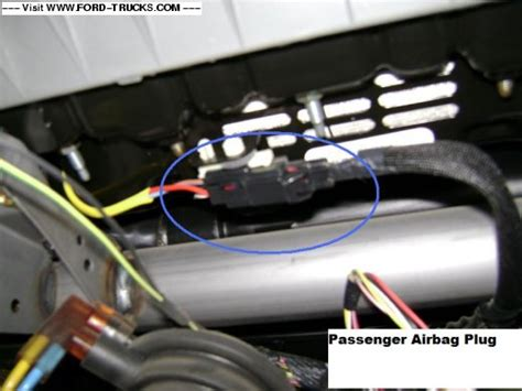 ford explorer airbag light how to reset actuator on 2011 f150 autos post
