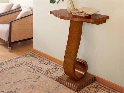 console bois 902 consolle in legno massello in stile classico zebrano