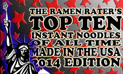 best instant 2014 top ten instant noodles of all time made in the usa 2014