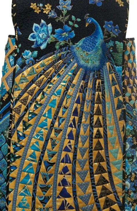Peacock Quilts by Peacock Quilt I Peackocks