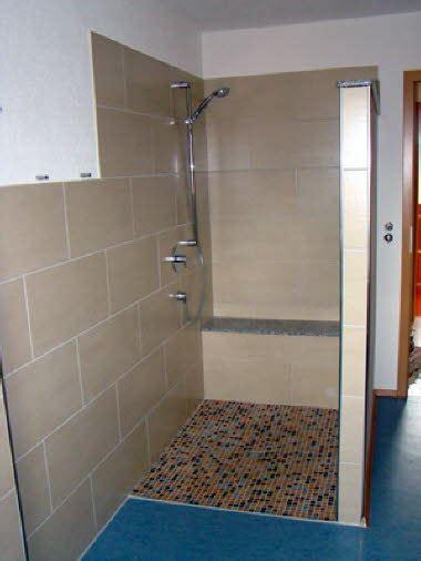 begehbare dusche gemauert nauhuri dusche gemauert ohne glas neuesten design
