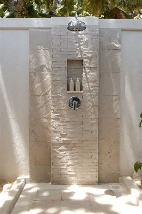 best outdoor shower 200 best outdoor showers images on pinterest outdoor