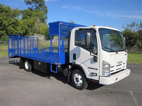 Isuzu Npr Landscape Trucks For Sale 78 Used Trucks From 780 Landscape Trucks For Sale