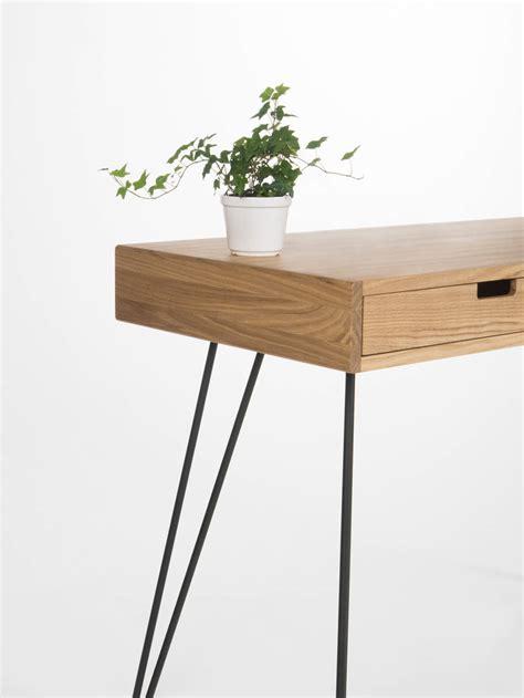 minimalist desk dressing table bureau small computer