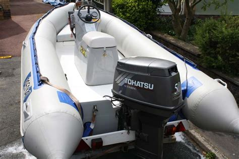 inflatable boats menai abersoch co uk ribs inflatables for sale