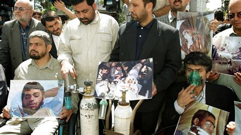 news iran chemical attacks on iran when the us looked the other way