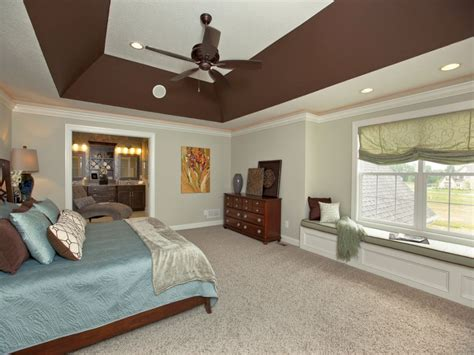 Bedroom Ceiling Pictures - 20 modern tray ceiling bedroom designs
