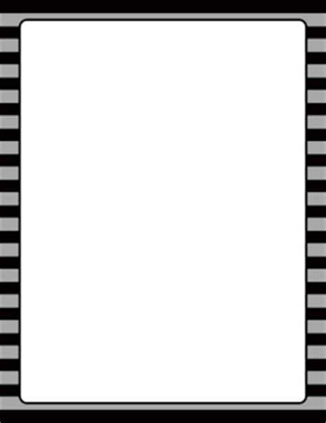 pattern borders clip art page borders  vector