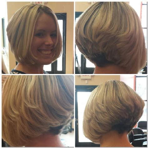 inverted u haircut 1006 best short inverted bobs images on pinterest short