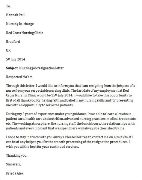 letter of resignation templates military bralicious co