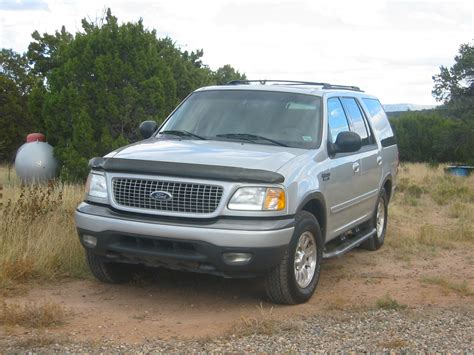 Expedition E6335 Silver Black Original file silver ford expedition fl jpg
