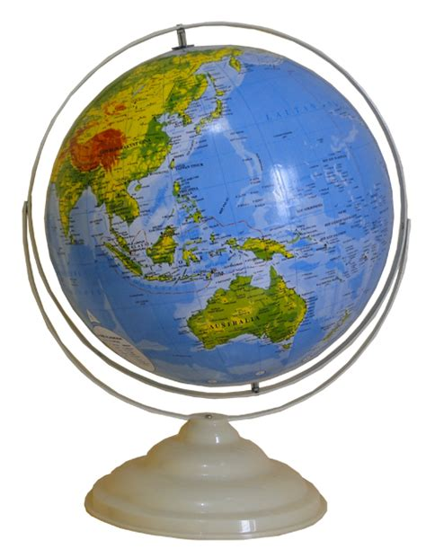 Bola Dunia 18 2 Cm Bola Globe Meja jual globe bola dunia murah