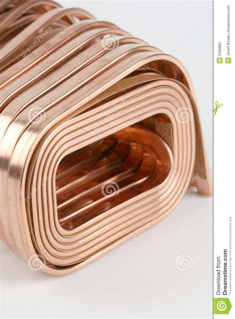 copper wire stock photography image 3166862