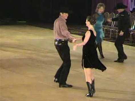 West Coast Swing Competition Youtube