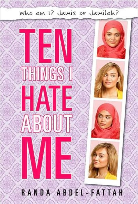 The Things I About Me ten things i about me aelia reads