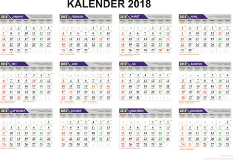 Luxembourg Fastis 2018 Kalender 2018 Indonesia 28 Images Kalender Indonesia