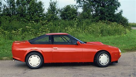aston martin sedan 1980 definitive cars of the 1980 s